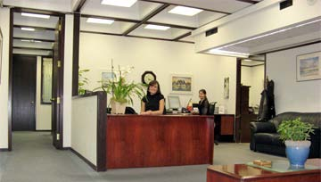 Executive Suite Professional Business Centre